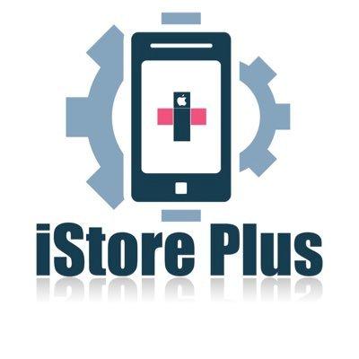 متجر آي ستور الإلكتروني iStore  Plus